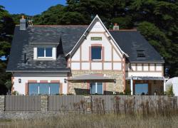 Rénovation d'une maison individuelle de 1901