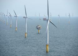 Le japonais Sumitomo prend 29,5% dans deux projets éoliens en mer français