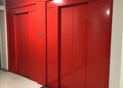 Vers un nouveau recul des règles d'accessibilité avec les ascenseurs
