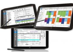 Des logiciels de chantiers pour chaque application métiers