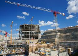 Les industries des produits de construction plutôt prudentes sur l'activité en 2019