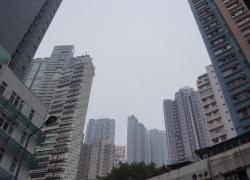 La construction de Hong Kong face au changement climatique