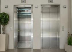 Un progrès pour les handicapés dans les règles sur les ascenseurs