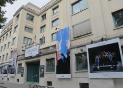 L'ancien siège de la Région Ile de France vendu à AG2R La Mondiale