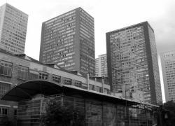Le nombre de logements HLM financés a baissé en 2018