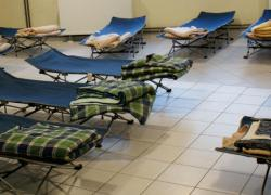 Sans-abri: mobilisation inédite de patrons lyonnais