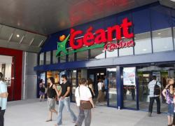 Casino cède pour 42 Millions d'euros de magasins à Lidl et Leclerc