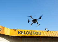 Kiloutou poursuit ses investissements pour faire grandir son réseau