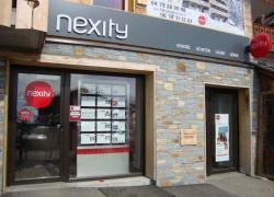 Nexity entre dans le commerce avec l'achat d'Accessite