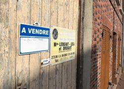Nouveau record de transactions dans l'immobilier ancien en France en 2018