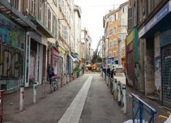 Marseille veut