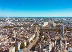 Loire-Atlantique : déménagement réussi pour le Rungis nantais