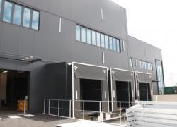 DTU 45.1 – Isolation thermique des bâtiments frigorifiques