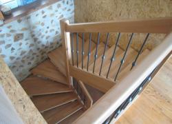 Garde-corps en bois : les risques d'une mauvaise mise en oeuvre