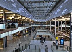 Unibail investit dans un programme locatif de 750 M EUR à Londres