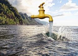 La servitude de protection de l'eau, peu indemnisée