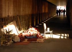 6.000 places d'hébergement pérennisées après la trêve hivernale