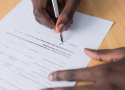 Il est désormais plus facile de rompre un contrat d'apprentissage