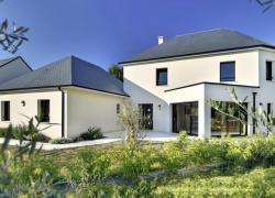 Le constructeur Maisons France Confort devient Hexaom