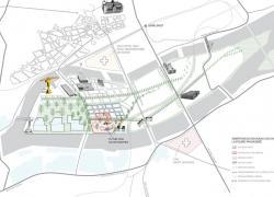 Polémique à propos de l'implantation du futur CHU de Nantes