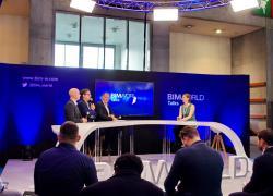 Bimworld 2019 : vers une offre globale BIM de la conception à la maintenance