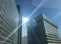 Immobilier de bureaux: l'atterrissage se confirme début 2019