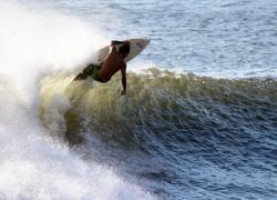 Sevran, en Seine-Saint-Denis, candidate pour l'épreuve de ... surf