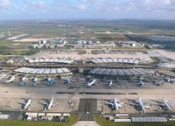 Futur terminal 4 à Roissy : des élus demandent la réduction des vols de nuit