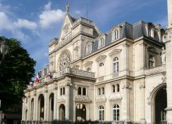 Notre-Dame: la mairie de Paris débloque 50 millions d'euros
