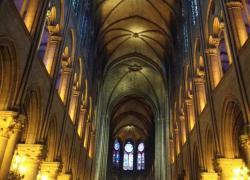 La reconstruction de la Cathédrale vue par les Pros sur les réseaux sociaux