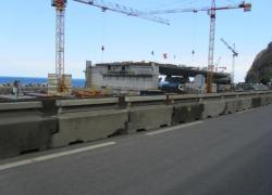 La nouvelle route du littoral de la Réunion retardée par le tribunal