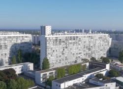 Les Français Lacaton et Vassal reçoivent le prix Mies van der Rohe