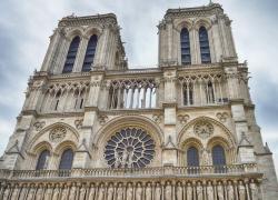 Restauration de Notre-Dame: le projet de loi au Sénat le 27 mai