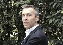 Stéphane Landemaine, un constructeur angevin exigeant