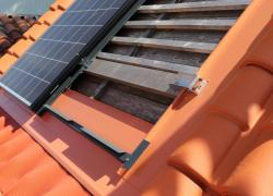 Terreal investit pour augmenter sa production de kits solaires