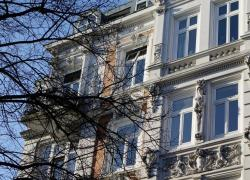 Les transactions dans l'immobilier ancien à un niveau record