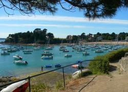 Sentier littoral de Saint-Briac: le rapporteur public demande le rejet des recours