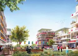 Paris-2024: vers un village olympique à 14.000 lits, moins que prévu
