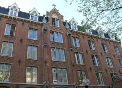 À Lille, une université stocke l'énergie solaire pour réduire son bilan carbone