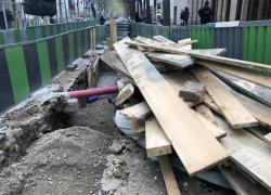 Déchets du bâtiment : la filière fait ses propositions
