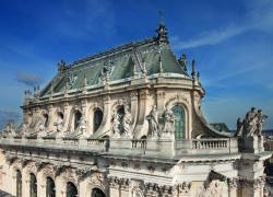La Chapelle royale du Château de Versailles fait peau neuve sous haute surveillance