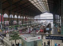Gare du Nord: un obstacle au projet de transformation