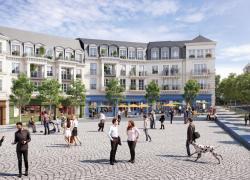 Eiffage va aménager un quartier de 65.000 m2 au sud de Paris