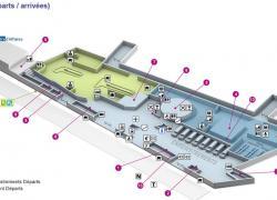 Eiffage et AMP nommés concessionnaires de l'aéroport Lille-Lesquin
