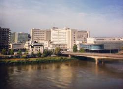 Le permis de construire du futur CHU de Nantes signé