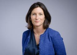 Une responsable de Thales nouvelle directrice de la stratégie de Saint-Gobain
