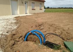 Des pistes pour lutter contre l'artificialisation des sols