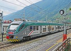 Italie: le Sénat vote en faveur du TGV Lyon-Turin