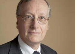 Philippe Marien, pilier de Bouygues, part à la retraite