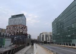 Île Seguin: un nouveau projet signé après l'abandon du campus Vivendi